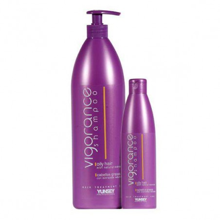OUTLET - YUNSEY Vigorance Oily Hair Shampoo 100 mL