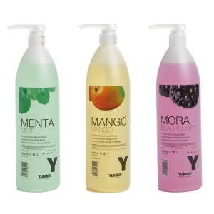 Yunsey Scent Shampoo Group
