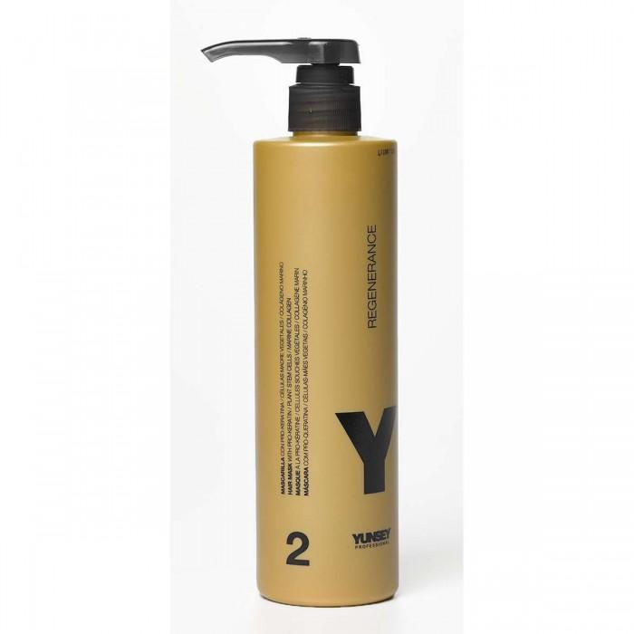 Yunsey Regenerance Shampoo no2