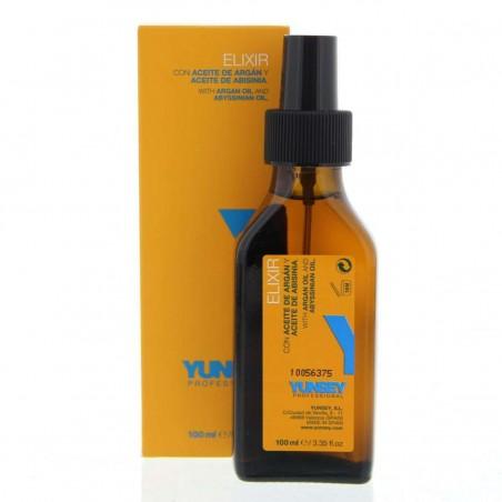 Yunsey Elixir Argan Oil