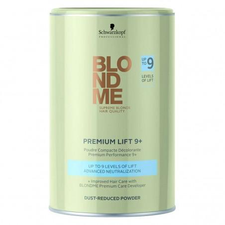 Schwarzkopf BlONDME Premium Lift 9+