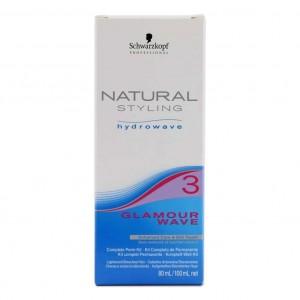 Schwarzkopf Natural Styling Glamour Wave Kit