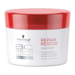 Schwarzkopf BC BONACURE Repair Rescue Treatment