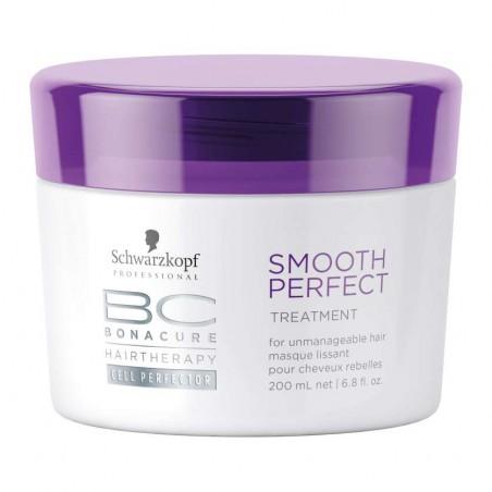 Schwarzkopf BC BONACURE Smooth Perfect Treatment