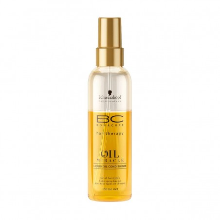 Schwarzkopf BC BONACURE Oil Miracle Liquid Oil Spray Conditioner