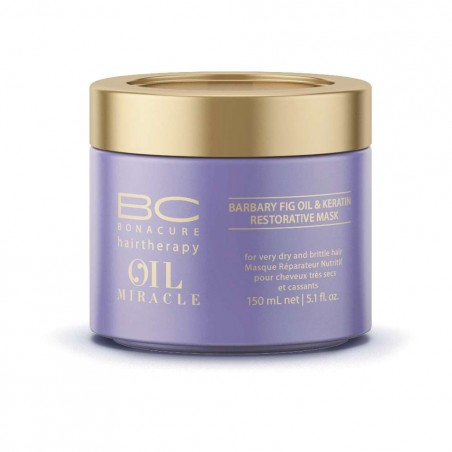 Schwarzkopf BC BONACURE Barbary Fig Oil Restorative Mask