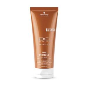 Schwarzkopf BC BONACURE Sun Protect Shampoo