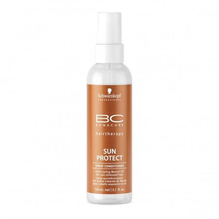 Schwarzkopf BC BONACURE Sun Protect Spray Conditioner