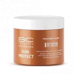 Schwarzkopf BC BONACURE Sun Protect Treatment Cream