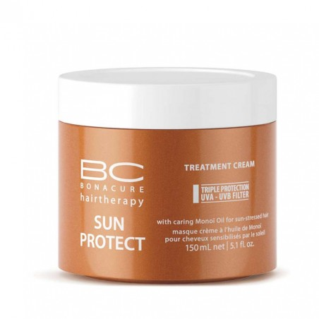 Schwarzkopf BC BONACURE Sun Protect Treatment Cream