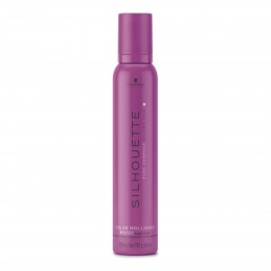 Schwarzkopf Silhouette Color Brilliance Mousse
