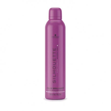 Schwarzkopf Silhouette Color Brilliance Extreme Gloss Spray