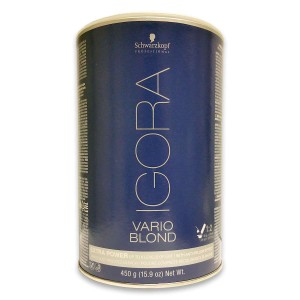 Schwarzkopf IGORA VARIO BLOND Plus White