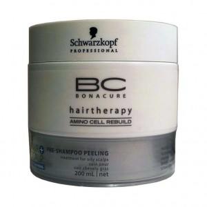 Schwarzkopf BC BONACURE Hair Scalp Cleansing