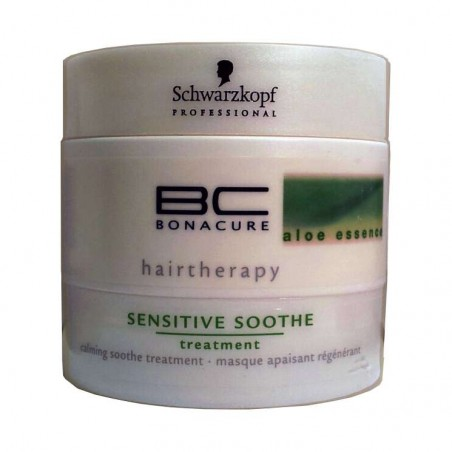 OUTLET - Schwarzkopf BC BONACURE Sensitive Soothe Treatment 200 ml