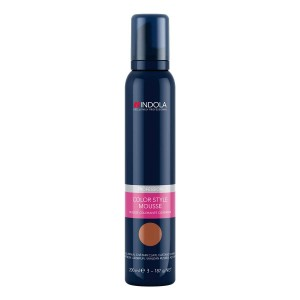 INDOLA Profession Color Style Mousse