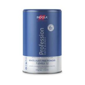 INDOLA Profession Rapid Blond+ White Dust-Free Powder