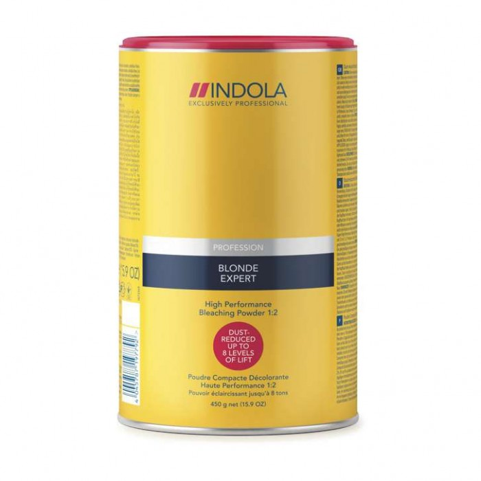 INDOLA Profession Blonde Expert Bleaching Powder