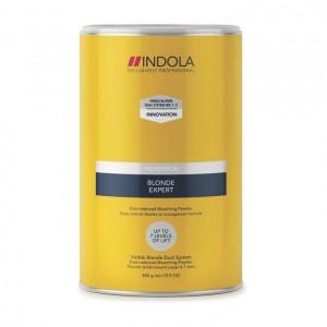 INDOLA Profession Blonde Expert Visible Blonde Bleaching Powder