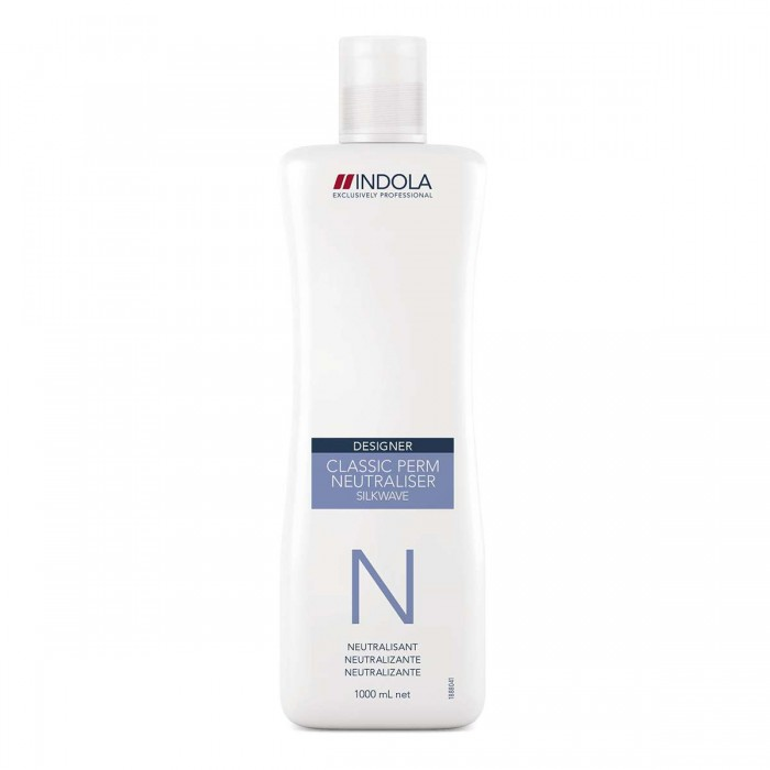 INDOLA Designer Classic Perm Neutraliser 1000 ml