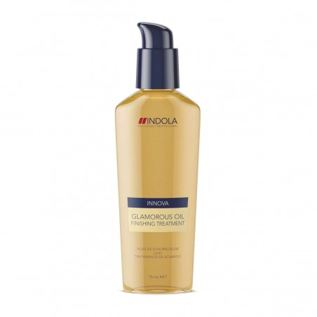 INDOLA INNOVA Glamorous Finishing Treatment Oil