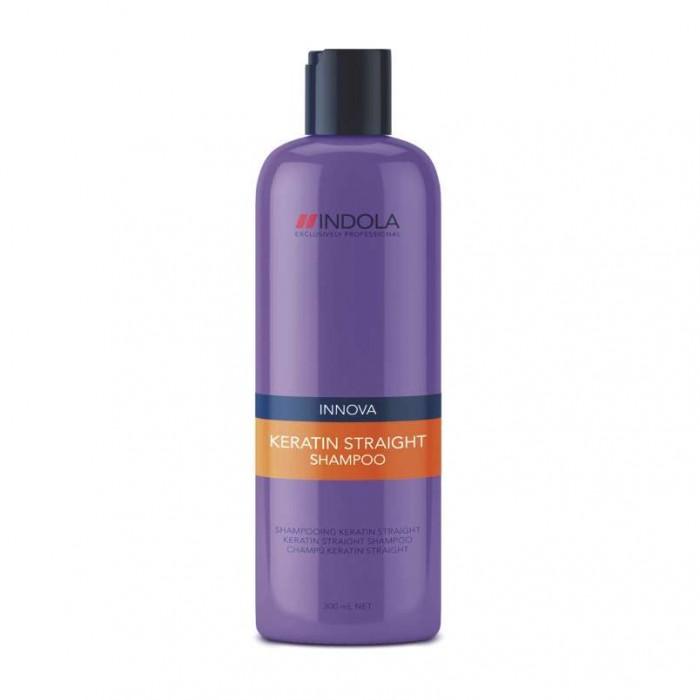 INDOLA INNOVA Keratin Straight Shampoo