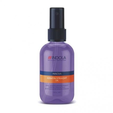 INDOLA INNOVA Keratin Straight Oil
