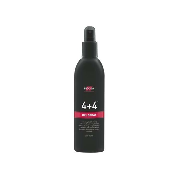 INDOLA 4+4 Gel Spray 250 ml