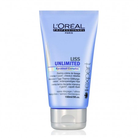 L'Oréal Expert Liss Unlimited Thermo Crème Leave-In