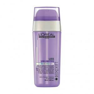 L'Oréal Expert Liss Unlimited Double-Serum