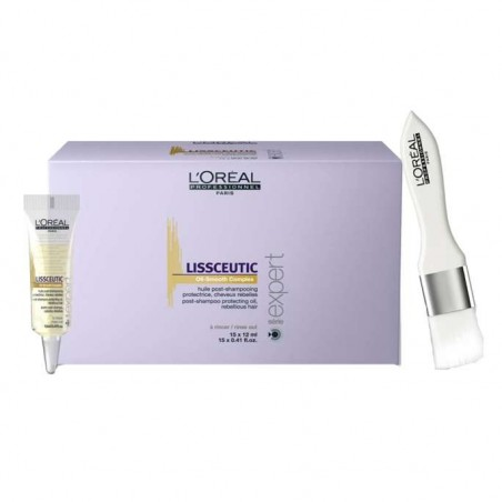 L'Oréal Expert Liss Unlimited Lissceutic Tech Care