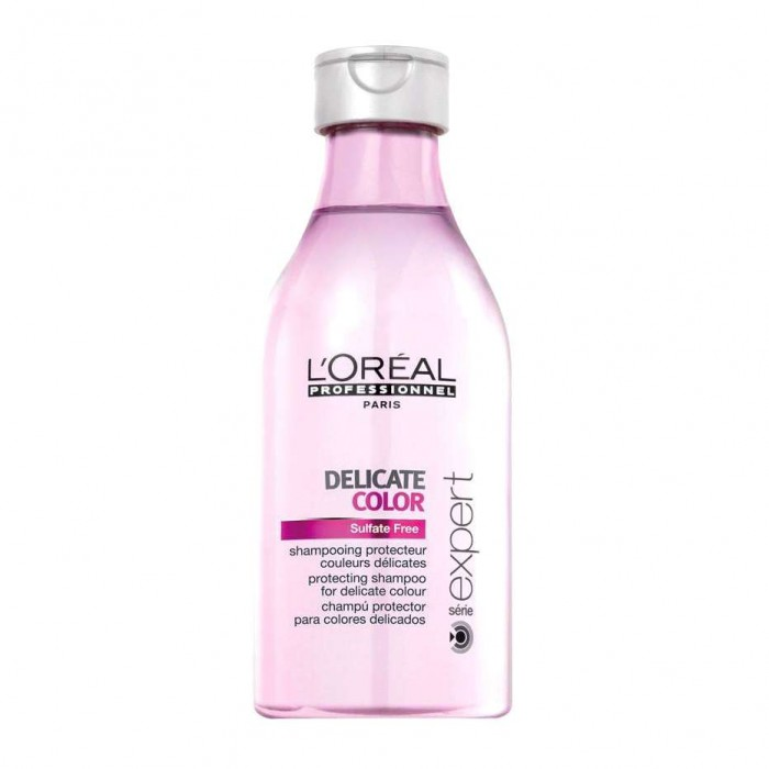 L'Oreal Expert Delicate Color Shampoo 250 ml