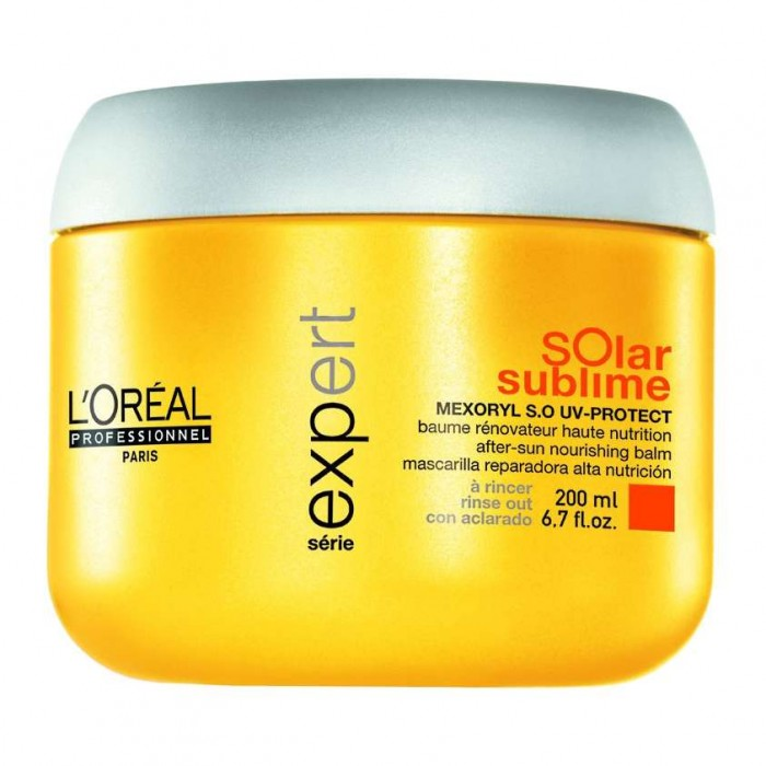 L'Oreal Expert Solar Sublime Mask