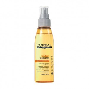 L'Oreal Expert Solar Sublime Conditioning Spray