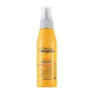 L'Oreal Expert Solar Sublime Anti-Frizz Milk Spray
