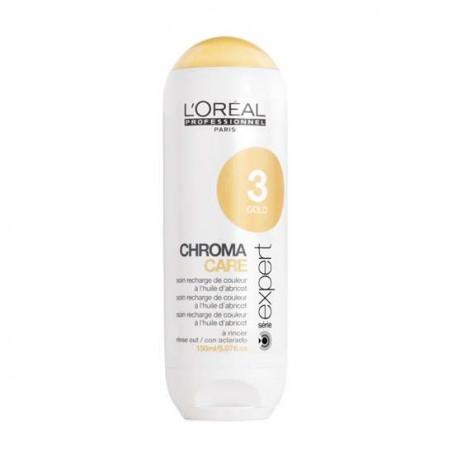 L'Oreal Expert Chroma Care Goud 3