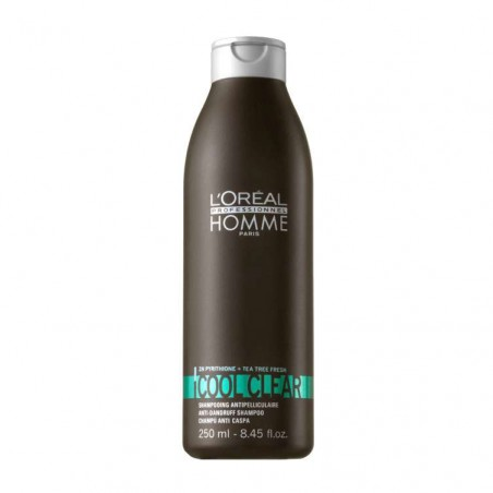 L'Oreal Expert LP Homme Cool Clear Shampoo