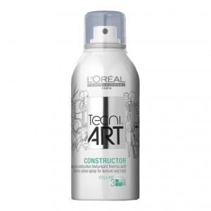 L'Oréal Tecni.Art Volume Constructor