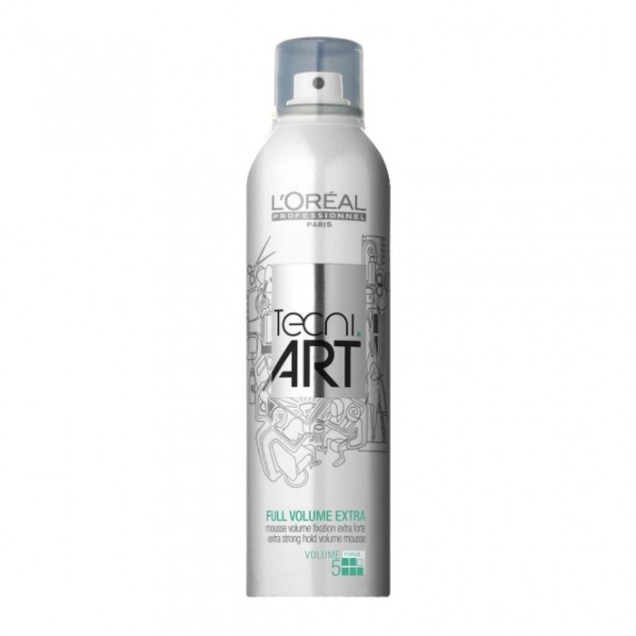 L'Oréal Tecni.Art Full Volume Mousse
