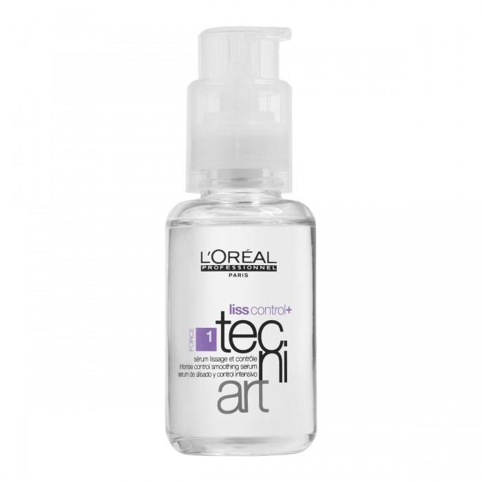 L'Oréal Tecni.Art Liss Control+