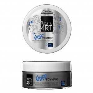 L'Oréal Tecni.Art Stiff Pommade