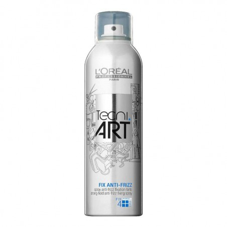 L'Oréal Tecni.Art Fix Anti-Frizz