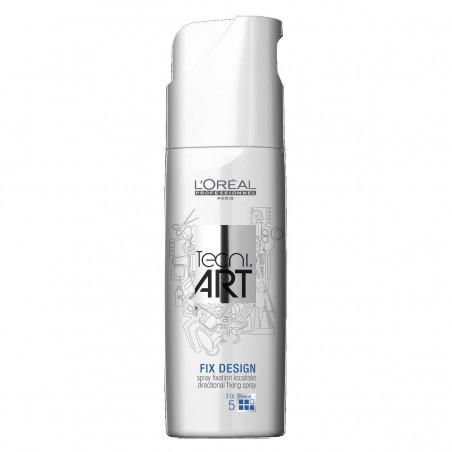 L'Oréal Tecni.Art Fix Design