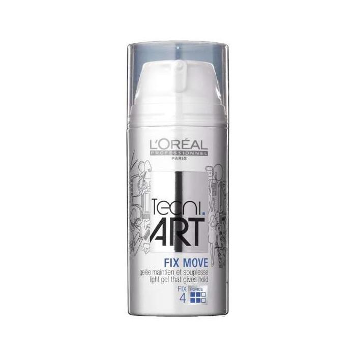 L'Oréal Tecni.Art Fix Move