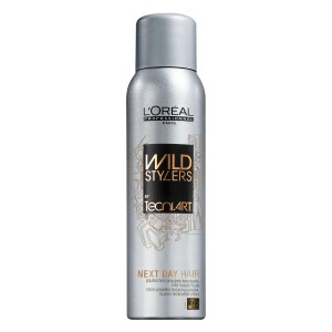 L'Oreal Tecni.Art Wild Stylers Next Day Hair