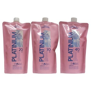 L'Oréal Platinium Nutri-Developer