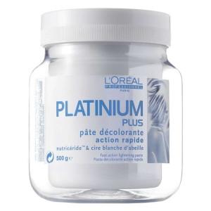 L'Oréal Platinium Plus