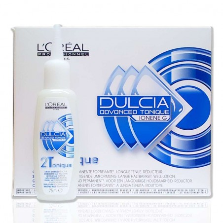 L'Oréal Dulcia Advanced Tonique No 1, 2