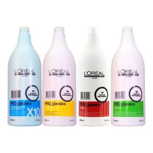 L'Oréal Pro Classics Shampoo 1500 ml