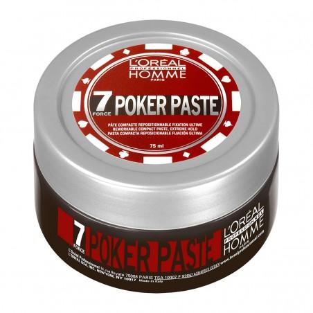 L'Oréal LP HOMME Pokerpaste